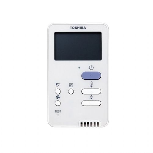 Toshiba Air Conditioning Simplified RBC-AS41E Replacement Hard Wired Remote Control